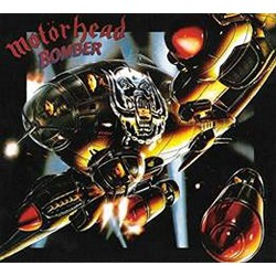 Motorhead - Bomber - 2CD DIGIPAK