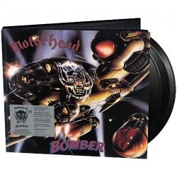 Motorhead - Bomber - 3LP earbook