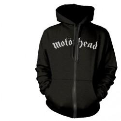 Motorhead - Bomber - Hooded Sweat Shirt Zip (Homme)