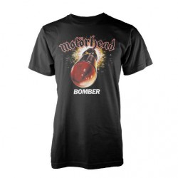 Motorhead - Bomber - T-shirt (Men)