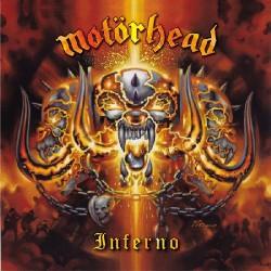 Motorhead - Inferno - DOUBLE LP