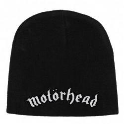 Motorhead - Logo - Beanie Hat