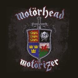 Motorhead - Motörizer - CD