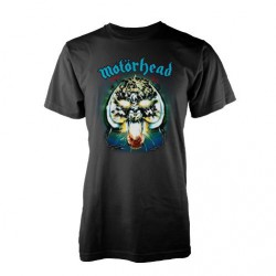 Motorhead - Overkill - T-shirt (Homme)