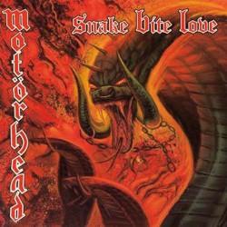 Motorhead - Snake Bite Love - CD