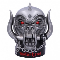 Motorhead - Warpig - RESIN BOX