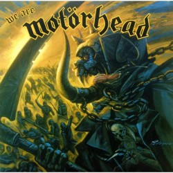 Motorhead - We Are Motorhead - CD
