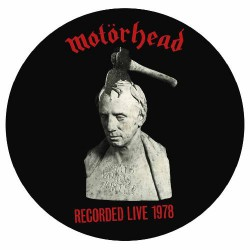 Motorhead - What's Words Worth - LP PICTURE