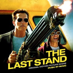 Mowg - The Last Stand (original Motion Picture Score) - CD