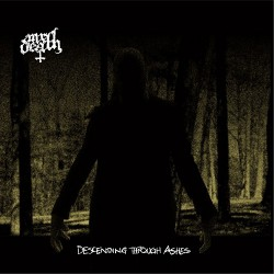 Mr Death - Descending Through Ashes - CD