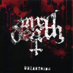 """Mr Death - Unearthing - 7"""" vinyl"""