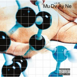 Mudvayne - L.D. 50 - DOUBLE LP Gatefold