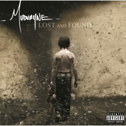 Mudvayne - Lost And Found - DOUBLE LP Gatefold