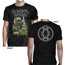 Municipal Waste - Judgement - T-shirt (Homme)