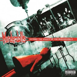 Murderdolls - Beyond The Valley Of The Murderdolls - LP