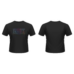 Muse - The 2nd Law Logo - T-shirt (Men)