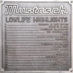 Mustasch - Lowlife Highlights - CD DIGIPAK