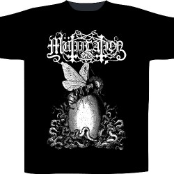 Mutiilation - Majestas Leprosus - T-shirt (Homme)