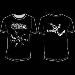 Mutiilation - Rattenkönig - T-shirt (Homme)