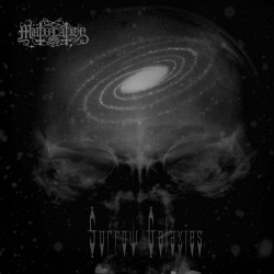 Mutiilation - Sorrow Galaxies - LP COLOURED
