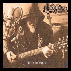 Mutiilation - The Lost Tapes - CD
