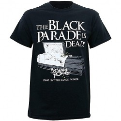 My Chemical Romance - Final Farewell - T-shirt (Homme)