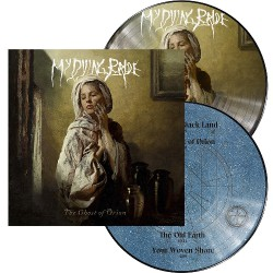 My Dying Bride - The Ghost Of Orion - Double LP picture gatefold