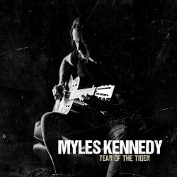Myles Kennedy - Year Of The Tiger - CD DIGIPAK