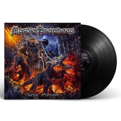 Mystic Prophecy - Metal Division - LP