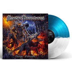 Mystic Prophecy - Metal Division - LP COLOURED