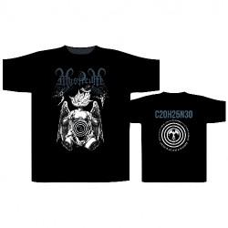 Mysticum - LSD - T-shirt (Homme)