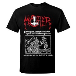 Mystifier - Six Towers of Belial's Path - T-shirt (Homme)