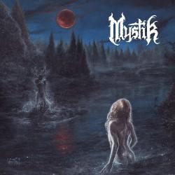 Mystik - Mystik - CD