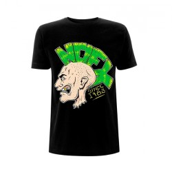 NOFX - Punker - T-shirt (Homme)