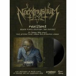 Nachtmystium - Resilient - Mini LP