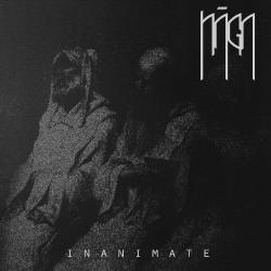 Naga - Inanimate - CD EP