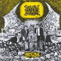 Napalm Death - Scum - LP