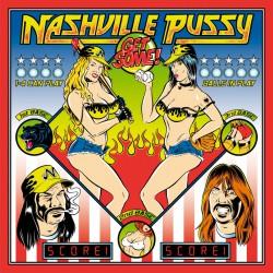 Nashville Pussy - Get Some - LP + CD