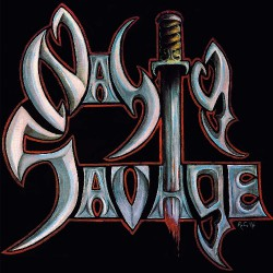 Nasty Savage - Nasty Savage - LP