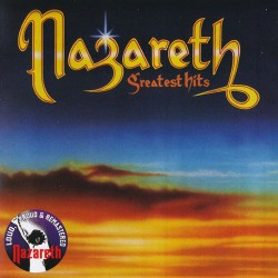 Nazareth - Greatest Hits - CD