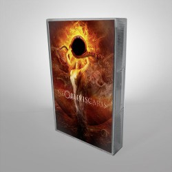 Ne Obliviscaris - Urn - CASSETTE + Digital