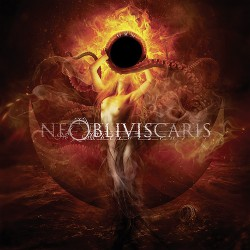 Ne Obliviscaris - Urn - CD DIGIPAK + Digital