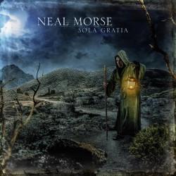 Neal Morse - Sola Gratia - CD + DVD Digipak
