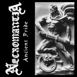 Necromantia - Ancient Pride - CD