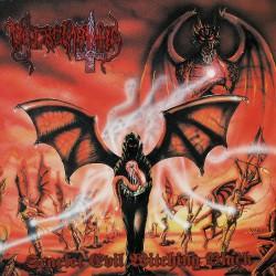 Necromantia - Scarlet Evil Witching Black - LP Gatefold