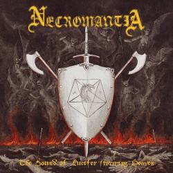 Necromantia - The Sound Of Lucifer Storming Heaven - LP Gatefold