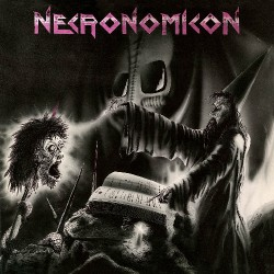 Necronomicon - Apocalyptic Nightmare - CD SLIPCASE