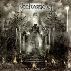 Necronomicon - Rise of the Elder Ones - CD