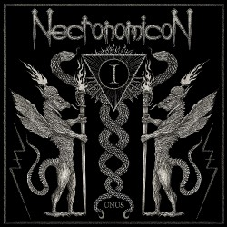 Necronomicon - Unus - CD + Digital