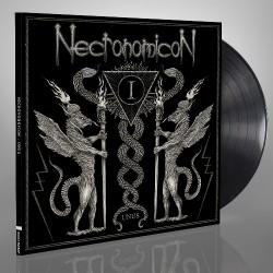 Necronomicon - Unus - LP Gatefold + Digital